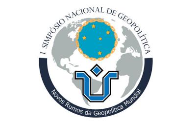 I Simpósio Nacional de Geopolítica – Novos Rumos da Geopolítica Mundial.