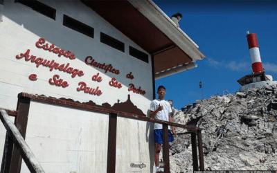 Brasil no coração do mar: arquipélago no meio do Atlântico